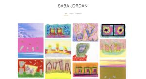 Nura Hill Web design
