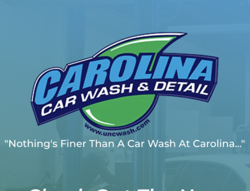 Carolina Car Wash